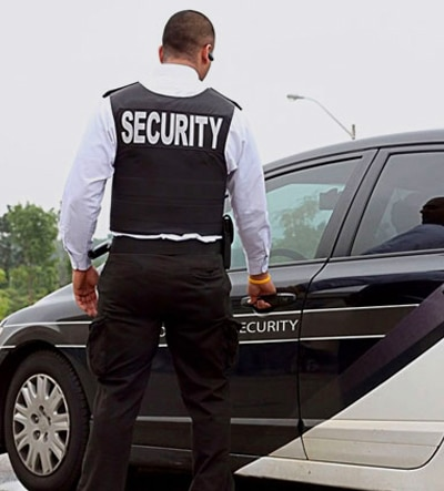 VIP Security Services across Northern Ireland