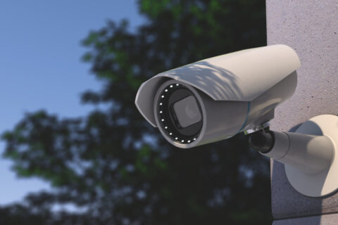 Holywood CCTV Installers
