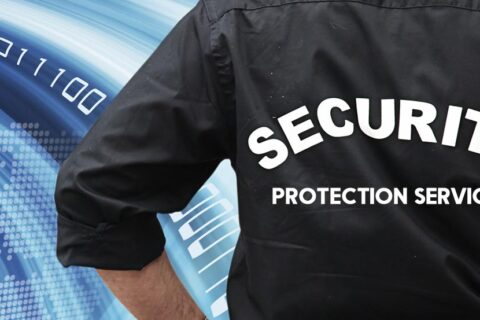 BODYGUARDING & VIP PROTECTION