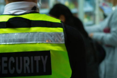 Security Guard Training Courses in Cookstown BT80
